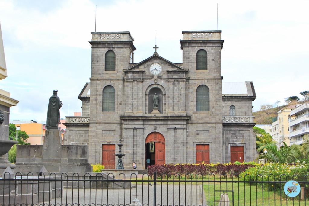 В столице Порт Луи. маврикий экскурсии отзывы и цены