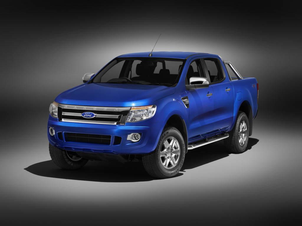 Ford Ranger 2017 или его аналог