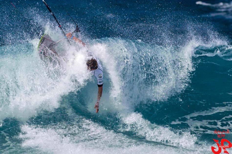 Соревнования по кайту на Гаваях