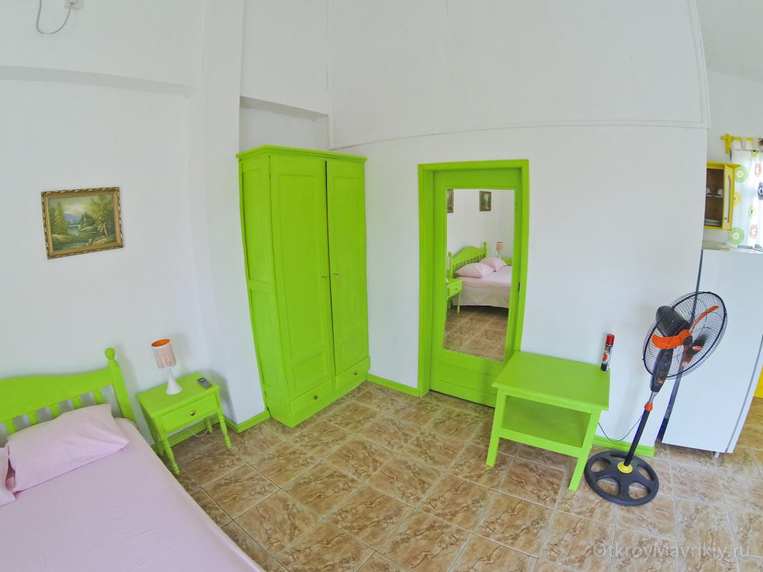 Цена на Маврикии на квартиру-студию