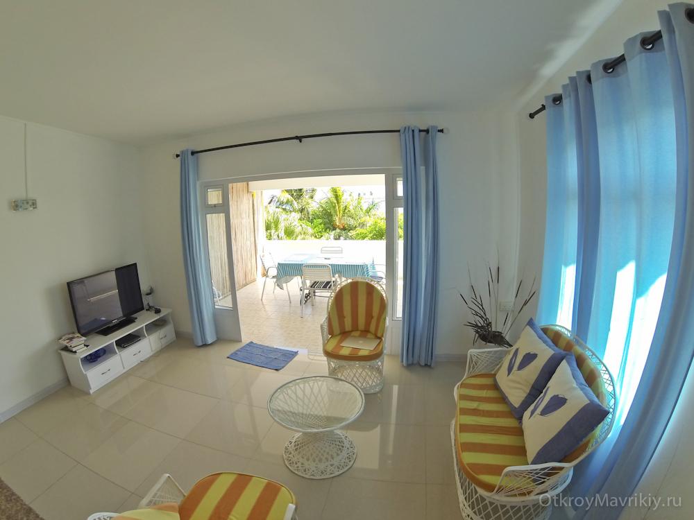 Цена апартаментов на Маврикии