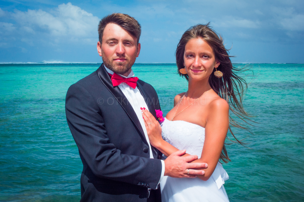 Маврикий фотограф свадьба