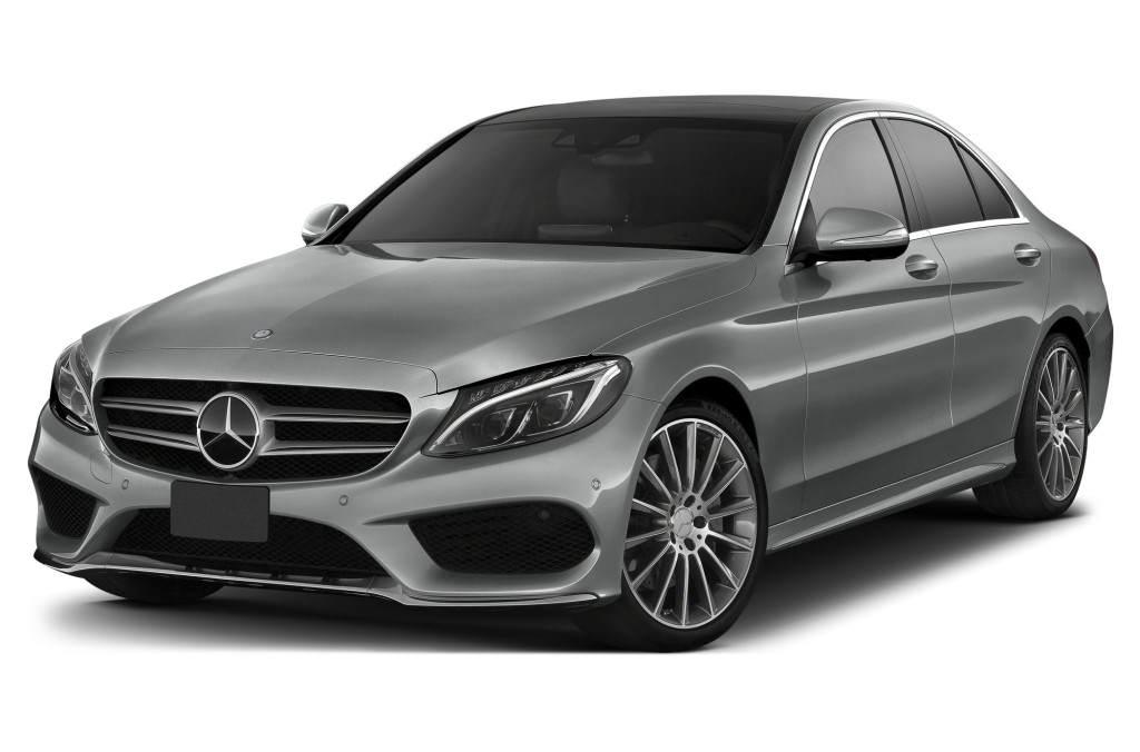 Mercedes c180 2016