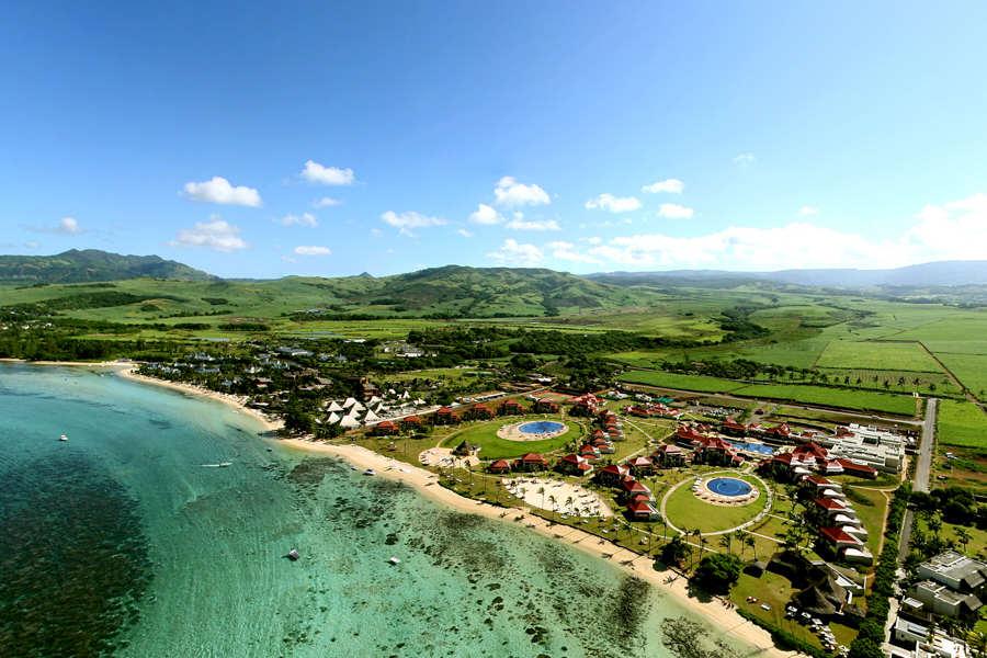Tamassa отель 4* Все Включено на Маврикии, район Bel Ombre