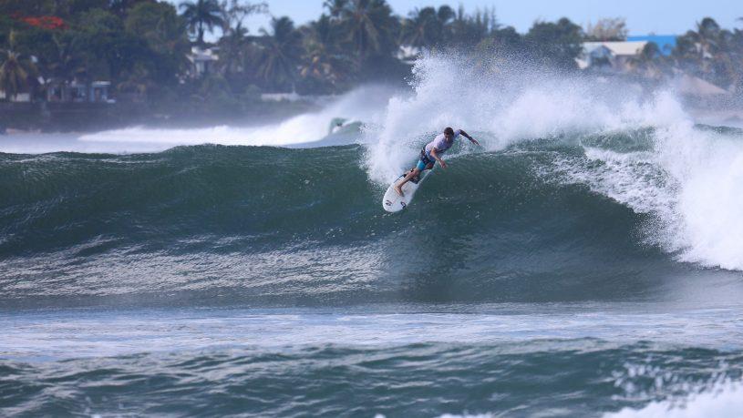 Мысовский серфинг Маврикий